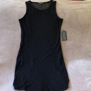 Threads 4 Thought: Black dress ! NWT